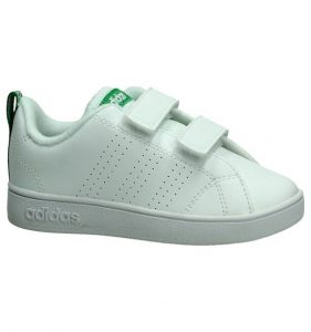 adidas-vs-advantage-clean-sneakers-jongens-maat-27-wit