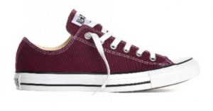 converse-all-star-ox-sneakers-heren-maat-46-bordeaux