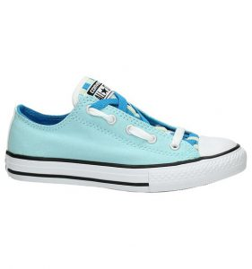converse-chuck-taylor-all-star-loopholes-slip-sneakers-meisjes-maat-33-turquoise