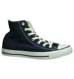 converse-chuck-taylor-high-sneakers-heren-maat-4142-navy