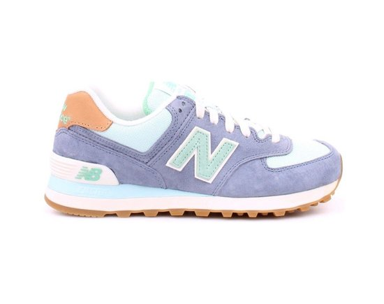 new balance dames maat 38