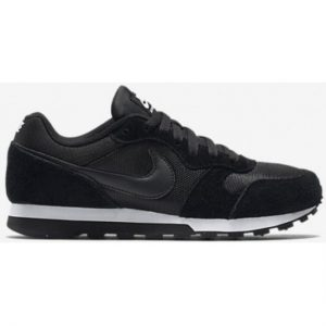 nike-md-runner-sneakers-dames-zwart-maat-385