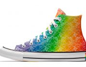 7 Best Multicolor Sneakers for Pride Month Out Now