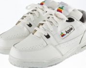 Rare 1990s Apple Sneakers- Game-Worn Michael Jordan Shoes and Other Collectibles Are Being Auctioned Off