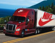 Nearly -1 Million of Sneakers Jacked From Truck