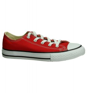 converse-chuck-taylor-all-star-ox-sneakers-meisjes-maat-35-rood