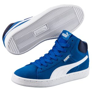 puma-1948-mid-jr-sneakers-jongens-true-bluepuma-white-maat-uk-5-eu-38