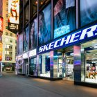 For Skechers- A Booming International Business Is Paying Off Big Time
