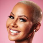 Amber Rose on Why Her Reebok -Muva Fuka- Sneaker Collab Empowers Women