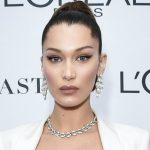 Bella Hadid Nearly Had a Wardrobe Malfunction in a Risky Bra and Sneakers on Vacation