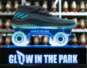 Is Adidas Going Into the Roller Skate Business- NBA Star Damian Lillard Debuts Sneakers on Wheels