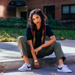 Vashtie Kola Went From Being Bullied About Kmart Shoes to Fronting Pony-s New Sneaker Campaign